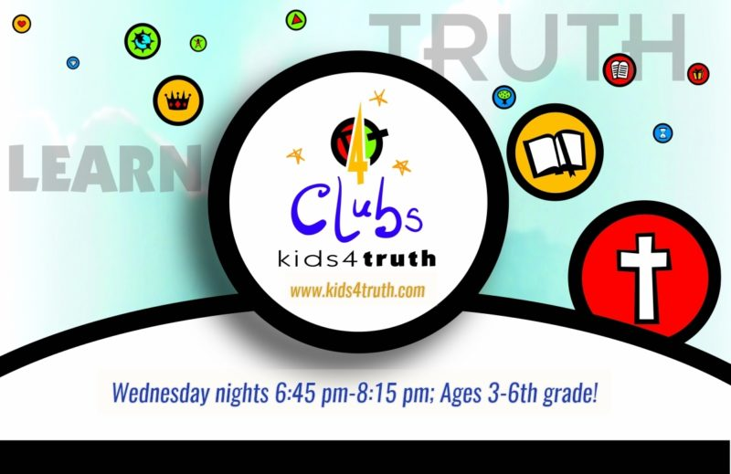 Kids 4 Truth